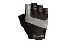 Roeckl Bebra black/grey